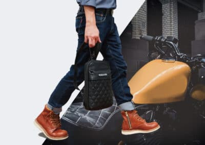 【新品上市-美式工作靴 】